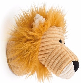Jellycat lejon huvud