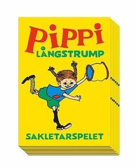 Pippi Långstrump Pippi Sakletarspel