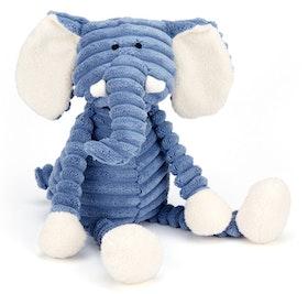 Jellycat Cordy Roy Baby elefant. 0+