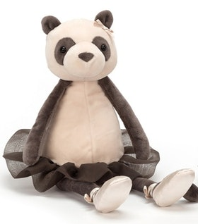 Jellycat Ballerina Panda stor 1+
