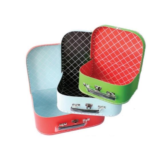 3-pack väskor Pelliani