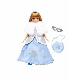 Lottie docka Snowqueen