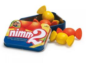 Fruktkarameller 3+
