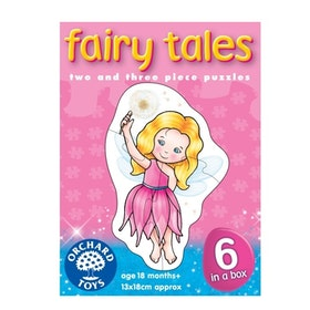 Orchard Fairy tales