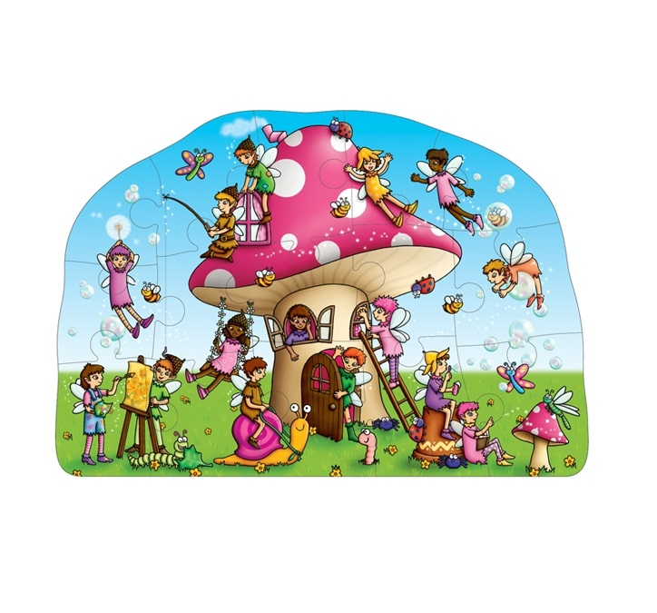 Orchard Fairy cottage