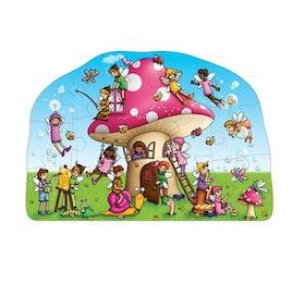 Orchard Fairy cottage