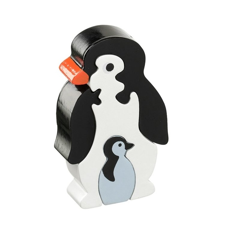 Pingvinpussel