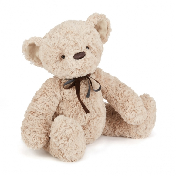 Bertie Bear 38 cm. 0+