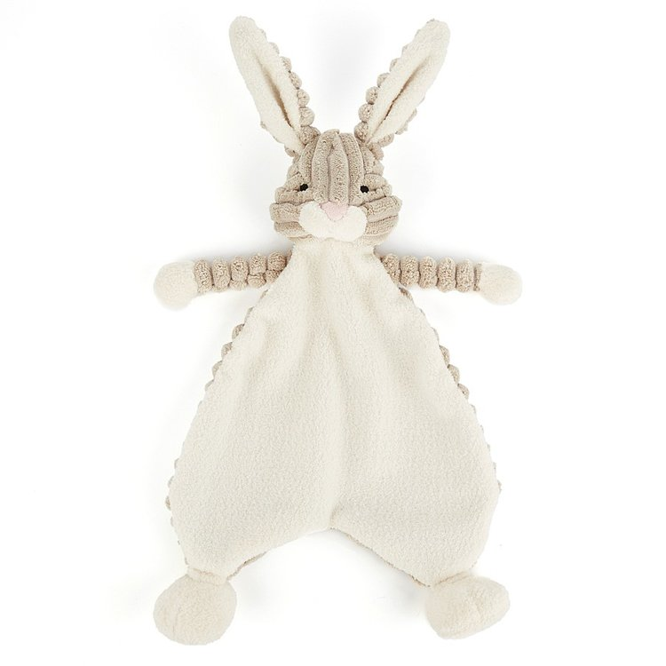 Jellycat Cordy Roy Baby Hare 23 cm. 0+