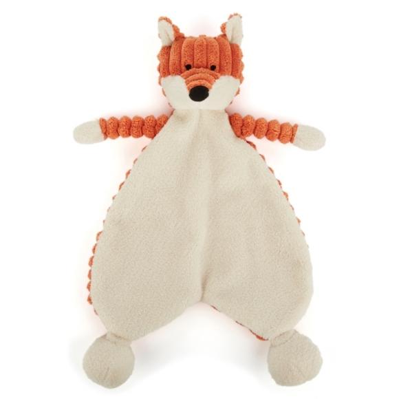 Jellycat Cordy Roy Baby Räv 23 cm. 0+