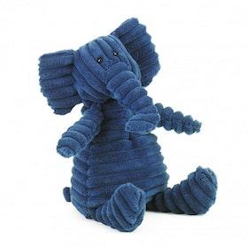Jellycat cordy roy elefant liten