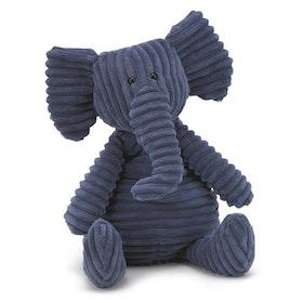 Jellycat Cordy Roy elefant 41 cm. 0+