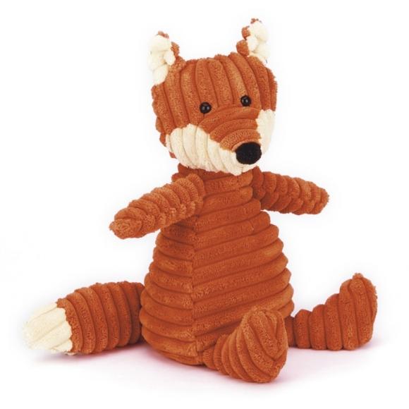 Jellycat cordy roy fox liten