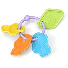 Green Toys - Nycklar 0+