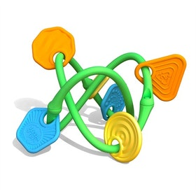 Green Toys - Aktivitetsleksak 0+