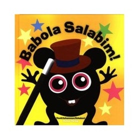 Babola salabim 0-3 år