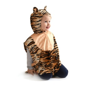 Babydräkt Tiger