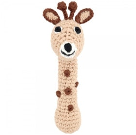 Virkad stavskallra Giraff 0+