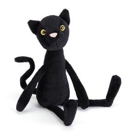 Jellycat Rumplekin cat