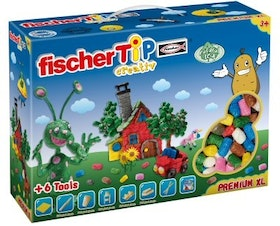 Fishertip Box Premium - 3+