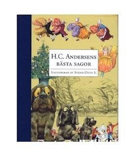 H.C. Andersens bästa sagor 6+