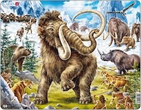 Mammut - Larsen