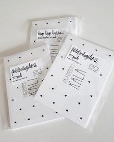 Inbjudningskort 10-pack