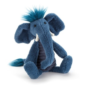 Jellycat Alfred elefant