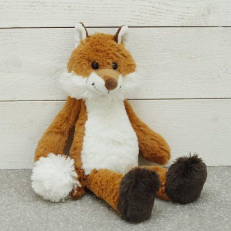 Foxy Dave 0+