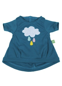 Rubens kids cloud dress