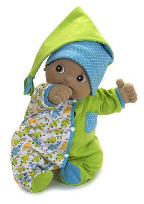 Rubens Baby pyjamas boy