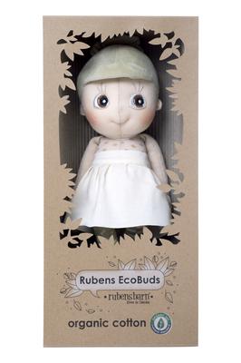 Rubens EcuBuds Iris