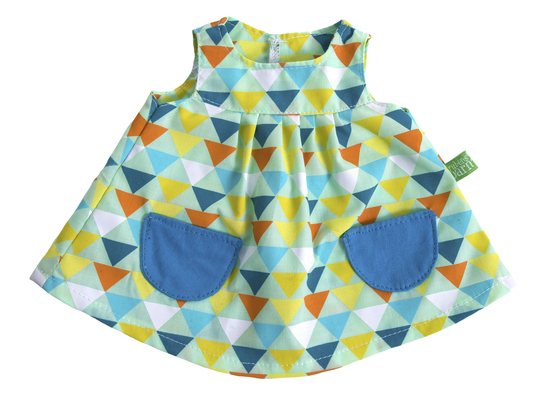 Rubens kids play dress