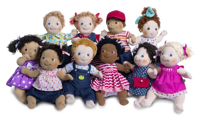 Rubens Kids Clara