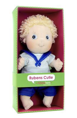 Rubens Cutie Adam