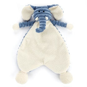 Jellycat Cordy Roy Elefant soother