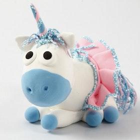 Unicorn Blå