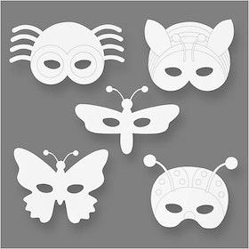 CC Insektsmasker 16pack