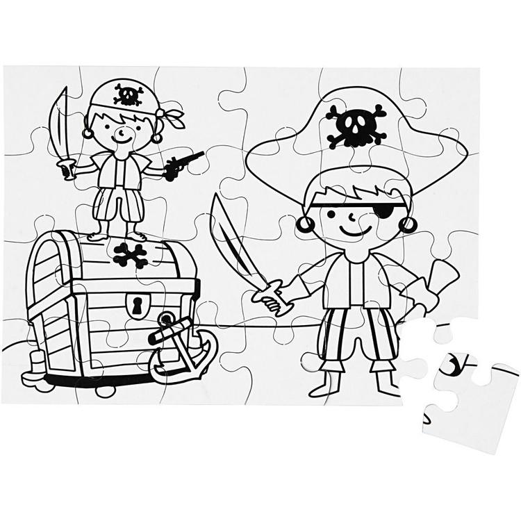 CC 2xpussel pirater