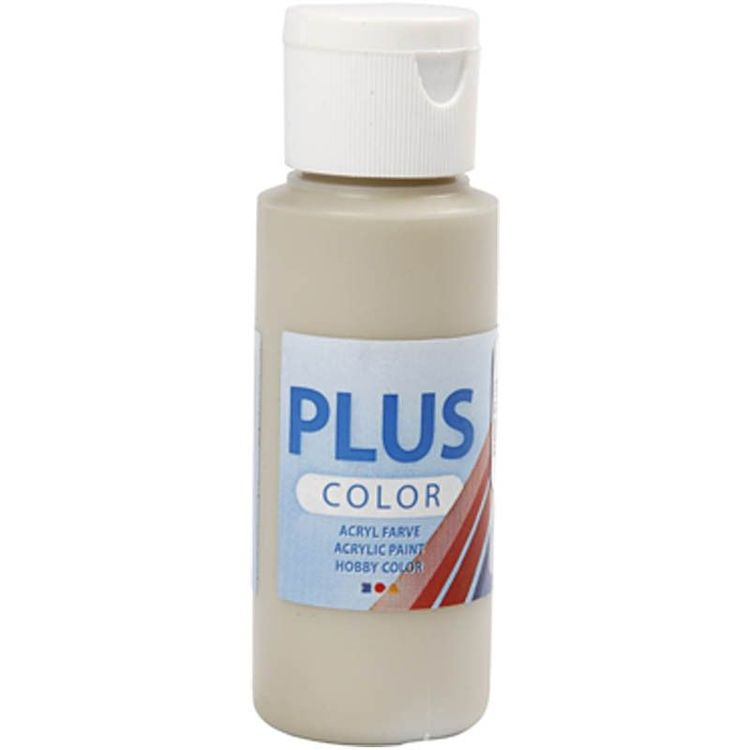 CC Plus color beige