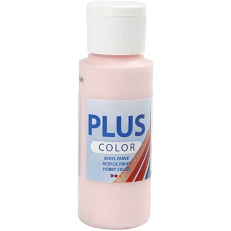 CC Plus color soft pink