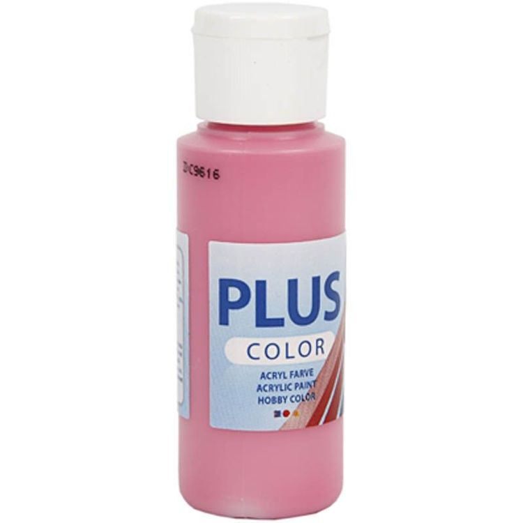 CC Plus color fuschia