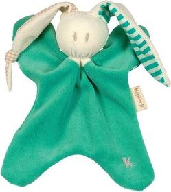 Keptin jr kaninsnutte grön