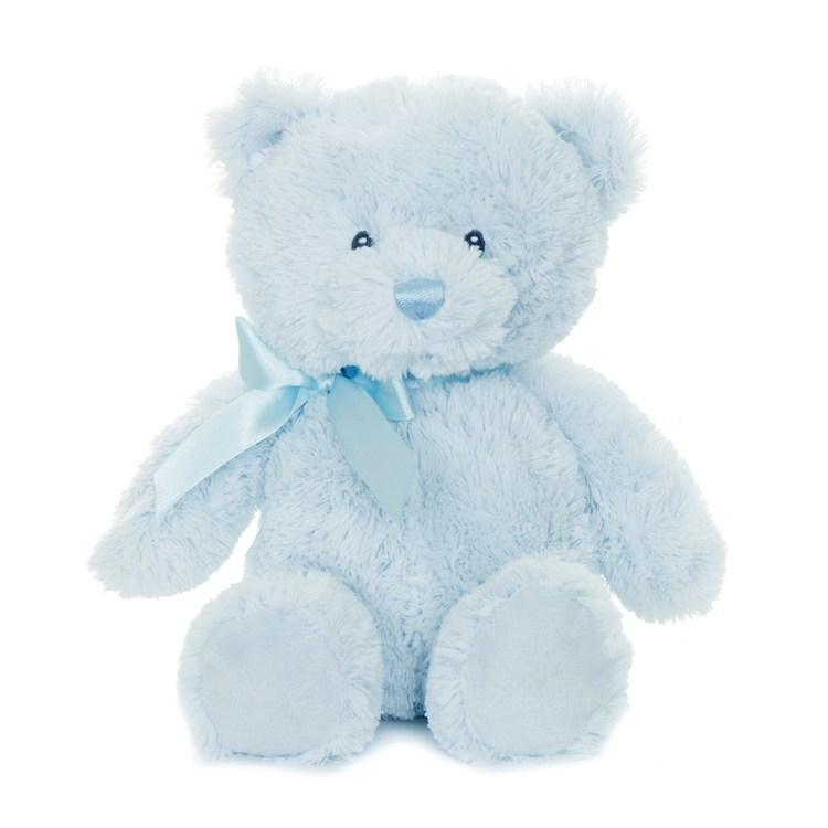 Teddykompaniet Teddy Baby Bear, blå