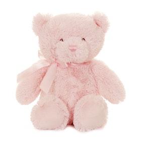 Teddykompaniet Teddy Baby Bear, rosa