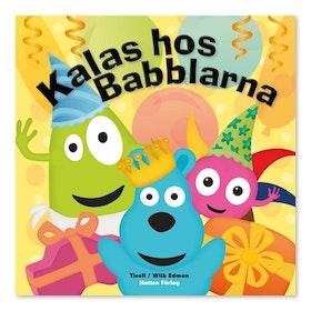 Babblarna Kalas hos Babblarna 0-3 år