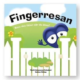 Babblarna Fingerresan 0-3 år