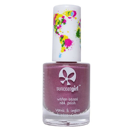 Nagellack apple blossom