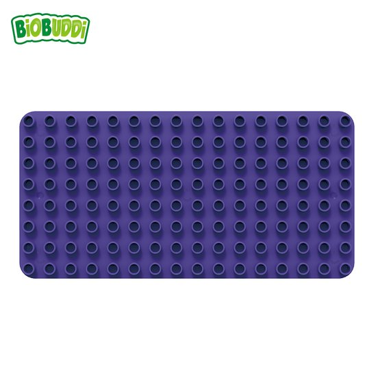 BioBuddi platta