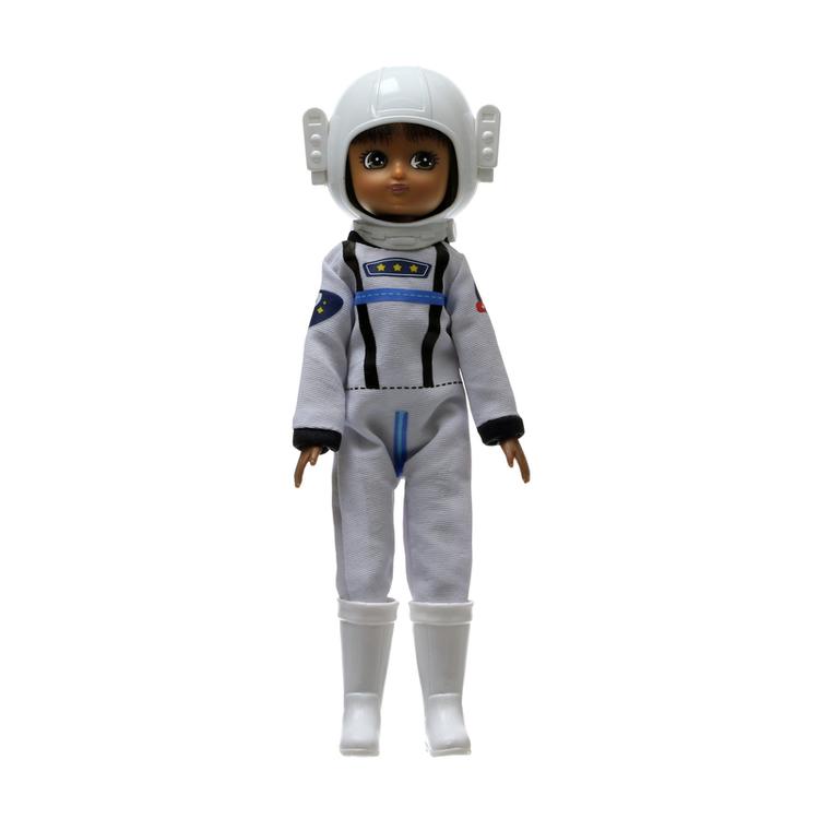 Lottie tillbehör Astro Adventure